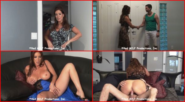 Rachel steele milf video